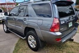 Toyota, Runner | 2004