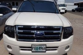 Ford, Expedition | 2012