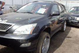 Lexus, RX-330 | 2010