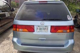 Honda, Odyssey | 2003