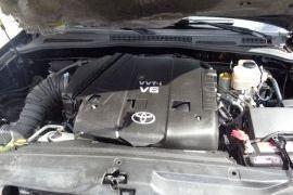 Toyota, 4Runner | 2008