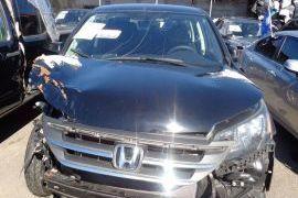 Honda, CR-V   2014