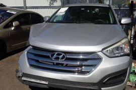Hyundai, Santa Fe Sport   2013