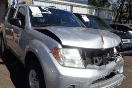 Nissan, Pathfinder | 2010