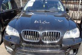 BMW, X5 | 2013
