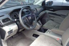 Honda, CR-V | 2013