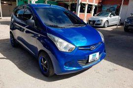 Hyundai, Eon | 2016