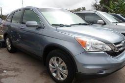Honda, CR-V | 2009