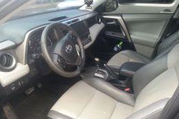 Toyota, RAV-4 | 2013