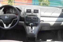 Honda, CR-V | 2011