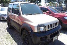 Suzuki, Jimny | 2006