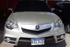 Acura, RDX | 2010