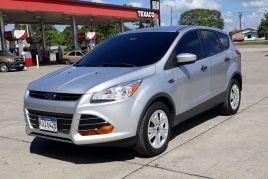 Ford, Escape | 2014