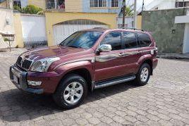 Toyota, Land Cruiser Prado VX | 2004