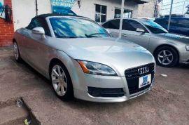 Audi, TT | 2008