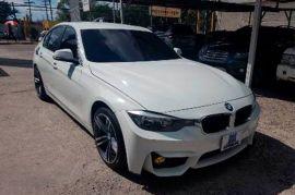 BMW, 320 | 2015