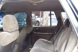 Hyundai, Santa Fe | 2004