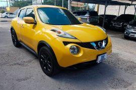Nissan, Juke | 2015