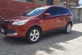 Ford, Escape | 2015