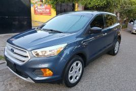 Ford, Escape | 2018