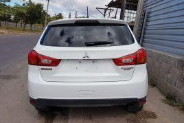 Mitsubishi, Outlander   2015