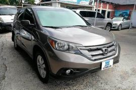 Honda, CR-V | 2012