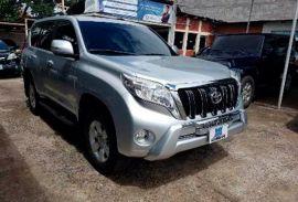 Toyota, Prado TXL | 2015