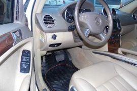 Mercedes Benz, ML-350 | 2008
