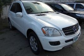 Mercedes Benz, ML-350 | 2008