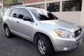 Toyota, RAV-4 | 2008