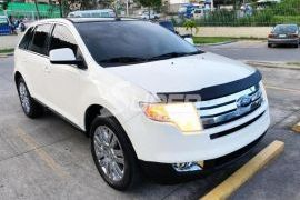Ford, Edge Limited | 2008