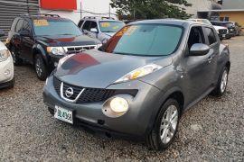 Nissan, Juke | 2011