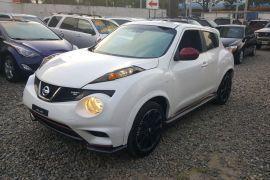 Nissan, Juke | 2013