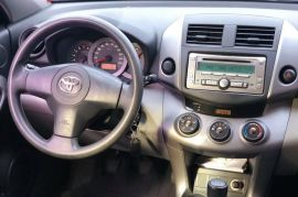 Toyota, RAV4 | 2007