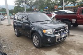 Ford, Escape Limited | 2008