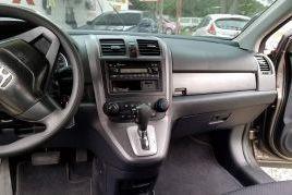 Honda, CR-V   2009