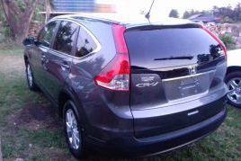 Honda, CR-V | 2014