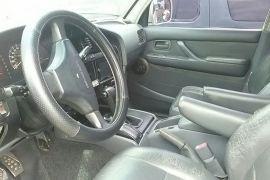 Toyota, Land Cruiser   1993