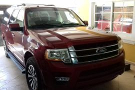 Ford, Expedition | 2017