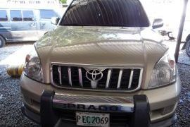 Toyota, Prado VX | 2008