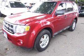 Ford, Escape   2009