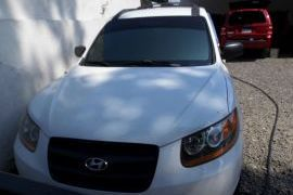 Hyundai, Santa Fe | 2009