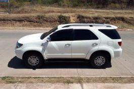 Toyota, Fortuner | 2007
