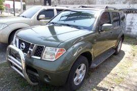 Nissan, Pathfinder | 2005
