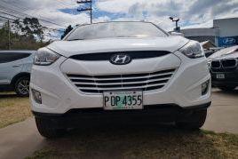 Hyundai, Tucson | 2015