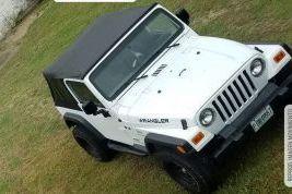 Jeep, Wrangler | 2006