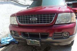 Ford, Explorer | 2005