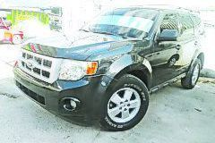 Ford, Escape | 2009
