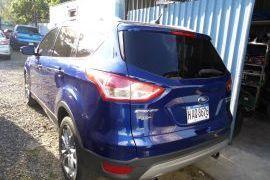 Ford, Escape Titanium   2013
