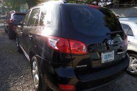 Hyundai, Santa Fe | 2008